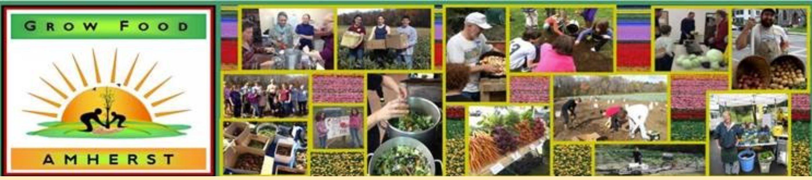 Grow Food Amherst